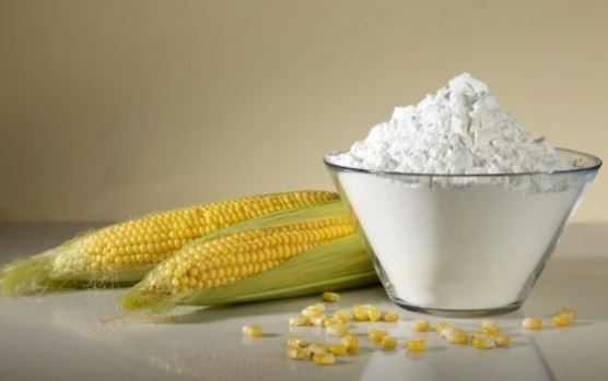 Cornstarch home remedy for yeast infections