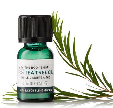 Tea tree oil home remedies for dandruff