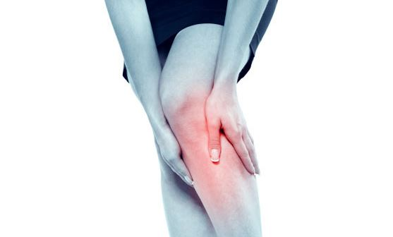 Why do legs hurt at night after drinking, running
