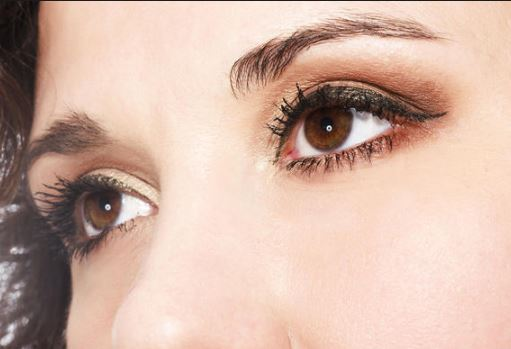 How to change your eye color permanently, naturally